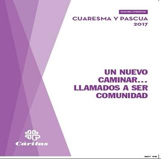 CUARESMA Y PASCUA 2018