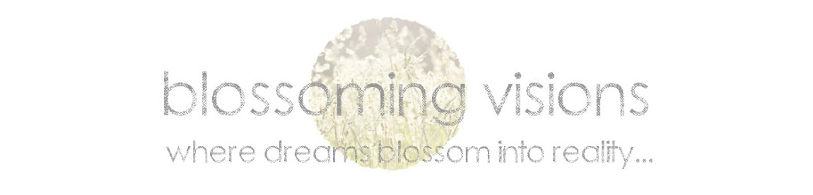 Blossoming Visions