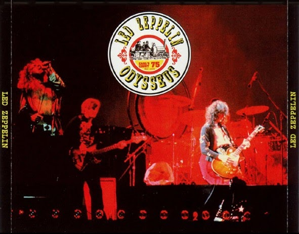 Led Zeppelin Black Dog Mp