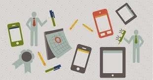 Mobil Yatırım Çağı ve Blogger