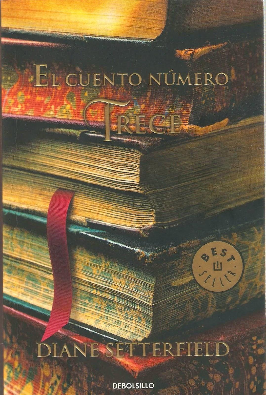 Absorbiendo libros el cuento n mero trece for El cuento numero trece