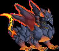 Trik Jitu Cara Mendapatkan Lava Dragon