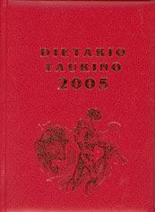 DIETARIO 2005
