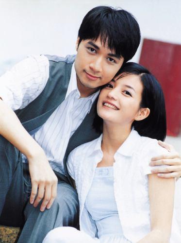 Hình ảnh diễn viên phim Tân Dòng Sông Ly Biệt 2001