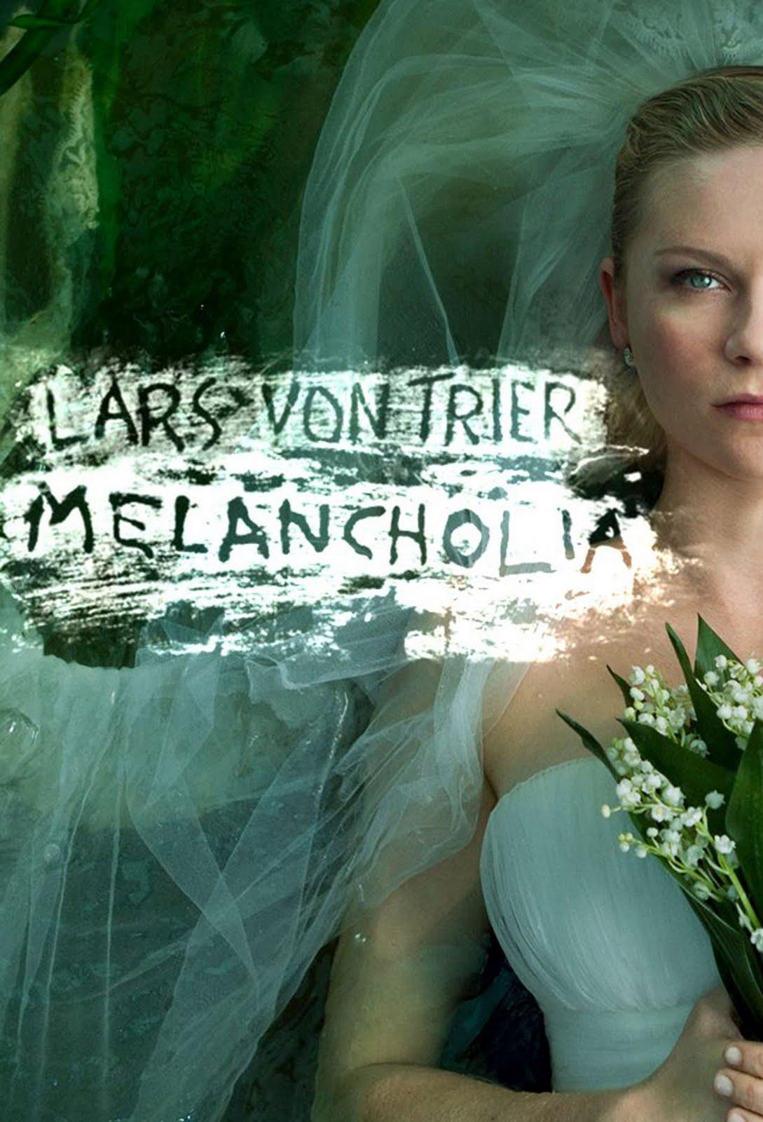 Kirsten dunst melancholia 2011 - 2 8