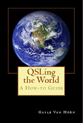 <b>QSLing The World Now Available For Sale</b>
