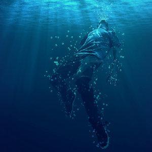 ¿Arrastrado hacia el fondo del rio y Dios?