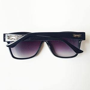 Moschino overside shades, Moschino shades, designer shades at TJMaxx