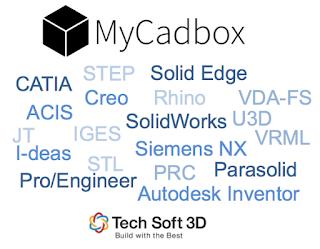 Visores 3D - CADFASTER