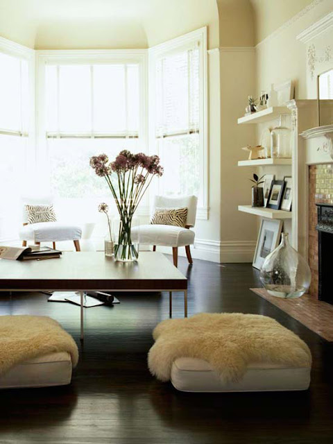 Decorating with white 2013 summer ideas 8