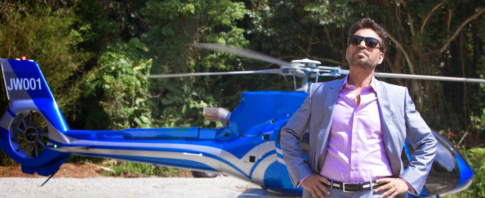 irrfan khan helicopter
