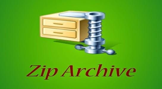 How to read Zip Archive in Java