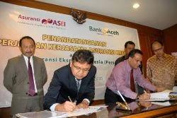 lowongan kerja Asuransi Ekspor Indonesia 2014