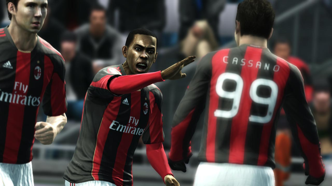Free Download Update PES 2012 Terbaru Konami DLC