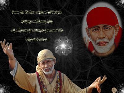 Sai Baba Blessed Me With A Very Nice Job - Anonymous Sai Devotee