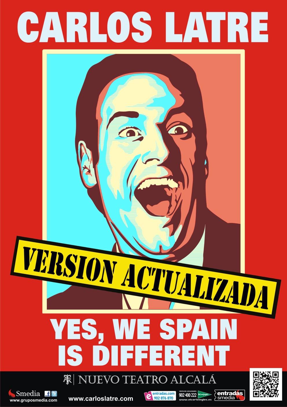 Yes, We Spain (2013)