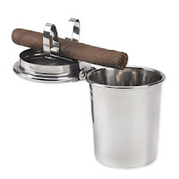 Best Ashtray for Cigar Smoking