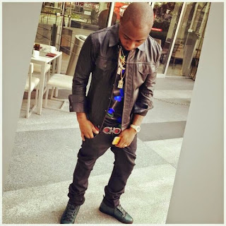 'AYE' CROONER, DADIDO WINS 2014 BET AWARDS FOR BEST AFRICAN ACT + LIST OF WINNERS