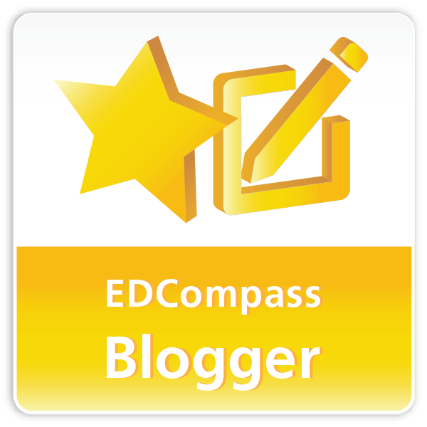 SMART Tech Edcompass Blogger
