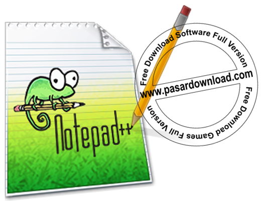 Free Download Notepad++ 6.6
