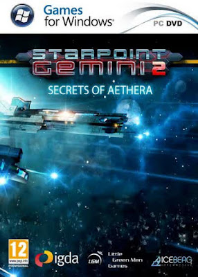 Free Download Starpoint Gemini 2 Secrets of Aethera