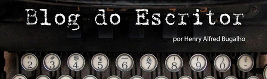 Blog do Escritor