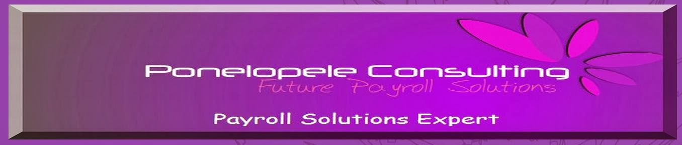 Ponelopele Payroll Solutions Expert