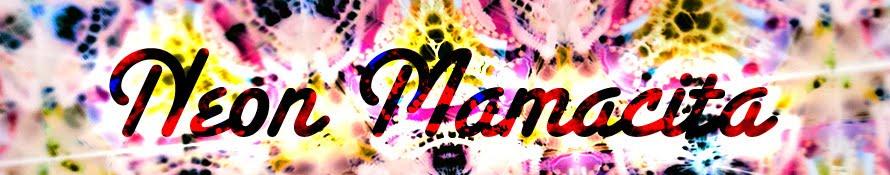 Neon Mamacita