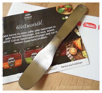 Heinz Culinair Löffel