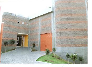 El Auditorio Casa de Cultura Miquiztli