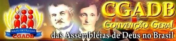 Convenção das Assembleias de Deus do Brasil