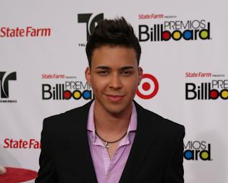 Prince Royce protagonista en Premios Juventud