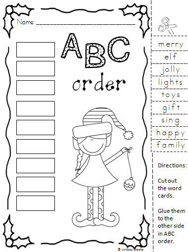 1st Grade Art Worksheets : Language art activities for st grade reading
