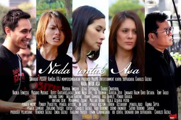 Film Nada Untuk Asa 2015