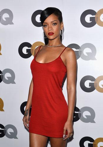 SExIEST BIKINI BODy: Rihanna