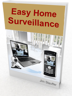 Easy Home Surveillance