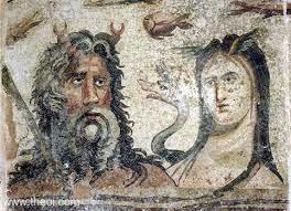 Talassa na mitologia grega