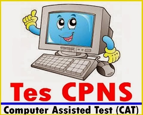 Software CAT CPNS 2014