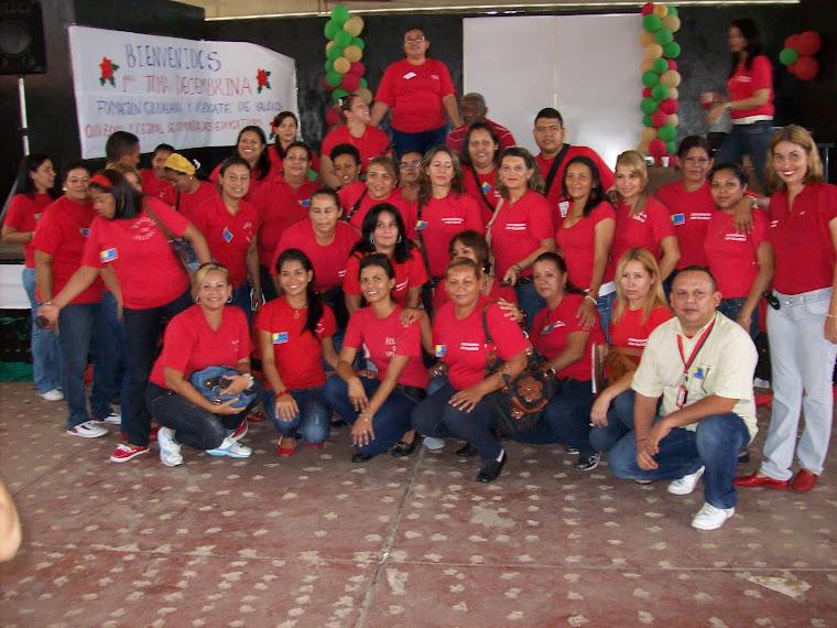JORNADA DE VALORES DIC.2011