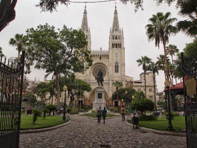 Catedral de Guayaquil