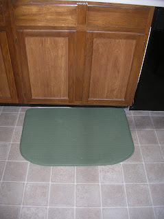 The Microdry Memory Foam Hd Kitchen Mat In Fern Is Thing I Was Looking For It S Perfect Size Just Love Way Looks