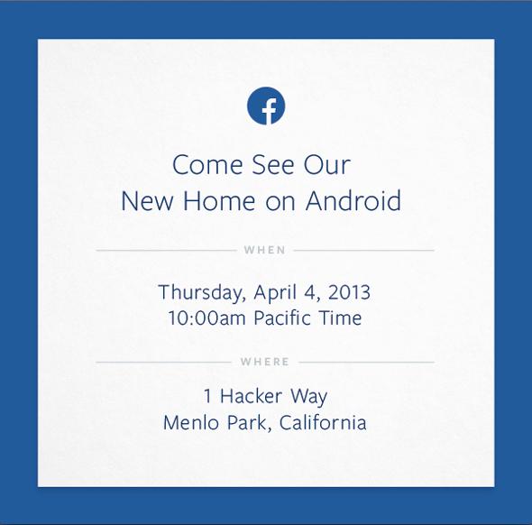 Facebook' un İşletim Sistemi Yayınlanacak