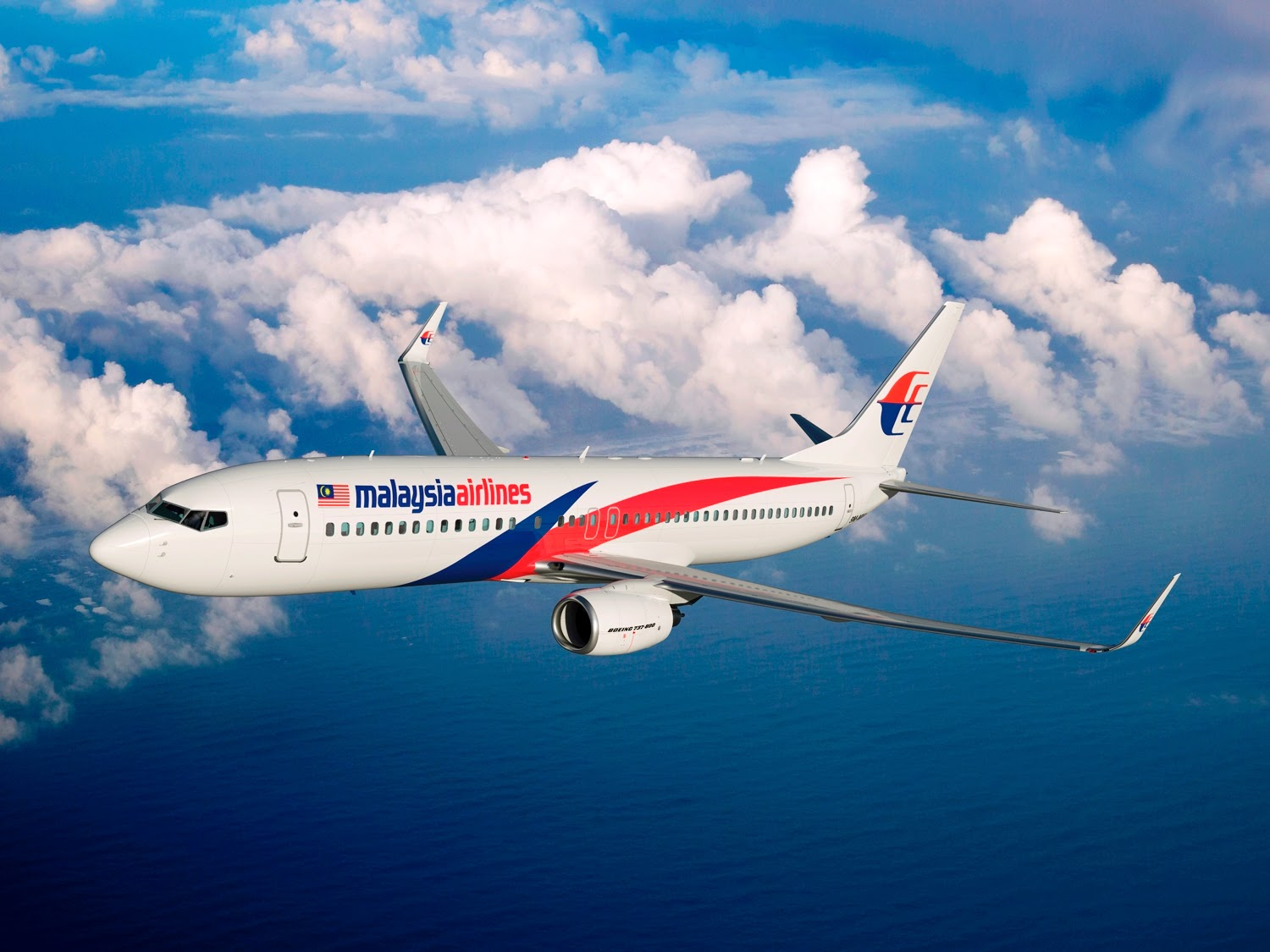 Malaysia Airlines releases statement on MH370 Flight Incident