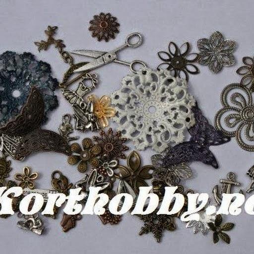 Korthobby.no`s Utfordringsblogg