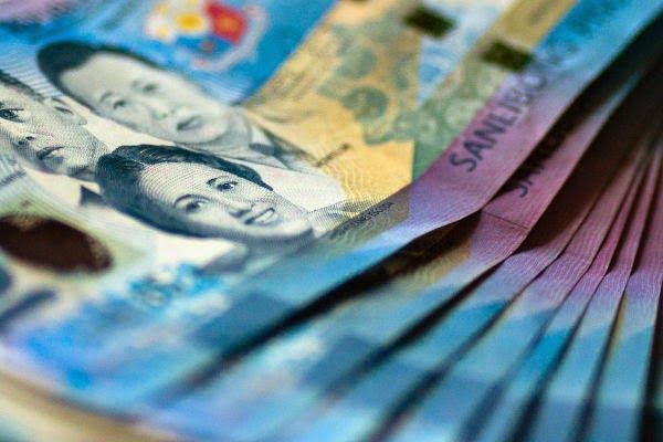 Each Filipino owes P62,107 -- his share of the national debt