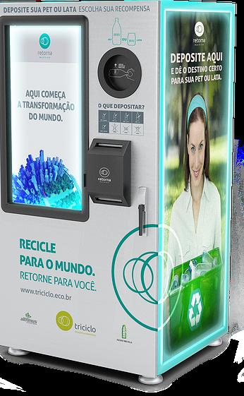 Recicle e ganhe crédito no Bilhete Único, desconto na conta de Luz e pontos na Saraiva