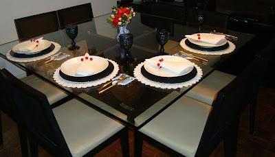 13 Jantar para amigos!