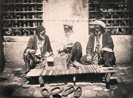 صور لكاتب عمومي يرجع تاريخها الى سنة 1887