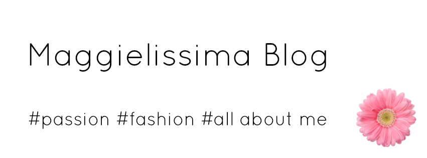 Maggielissima Blog