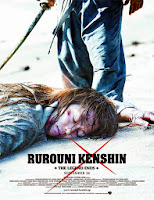 Samurai X: El Fin de la Leyenda (2014) [Latino]